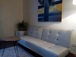 espace détente / canapé lit