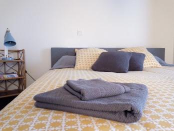 chambre double Fitou